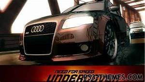 Need For Speed Undercover Ps3 : ps3 themes need for speed undercover ~ Kayakingforconservation.com Haus und Dekorationen