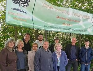 Save the Lime Trees Open Space