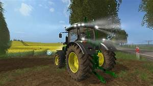 John Deere 7r : john deere 7r ls17 farming simulator 2017 mod ls 2017 mod fs 17 mod ~ Medecine-chirurgie-esthetiques.com Avis de Voitures