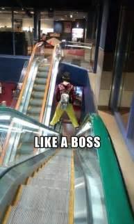 Funny Like Boss Meme