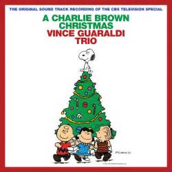 vince guaraldi trio peanuts a charlie brown christmas remastered expanded edition