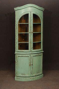 duncan phyfe corner cabinet my refurbs farmhouse chic