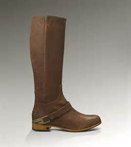 womens boots like uggs uggs womens leather boots
