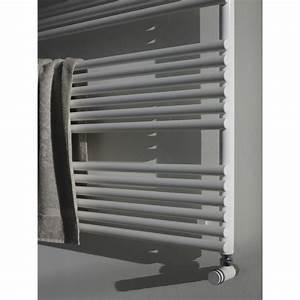 Seche Serviette Eau Chaude Avec Soufflerie : radiateur seche serviette horizontal eau chaude cool ~ Premium-room.com Idées de Décoration