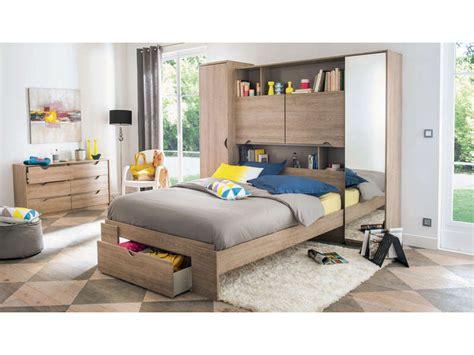 chambre à coucher pont de lit stunning chambre a coucher conforama prix images matkin