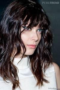 Frange Cheveux Mi Long : cheveux mi longs ot65 jornalagora ~ Melissatoandfro.com Idées de Décoration
