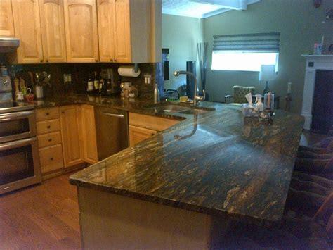 granite countertops by granite home design oxford mi