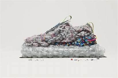 Vapormax Nike Trash