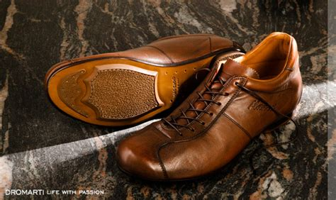 Holiday Cash To Spare? Dromarti Classic Leather!