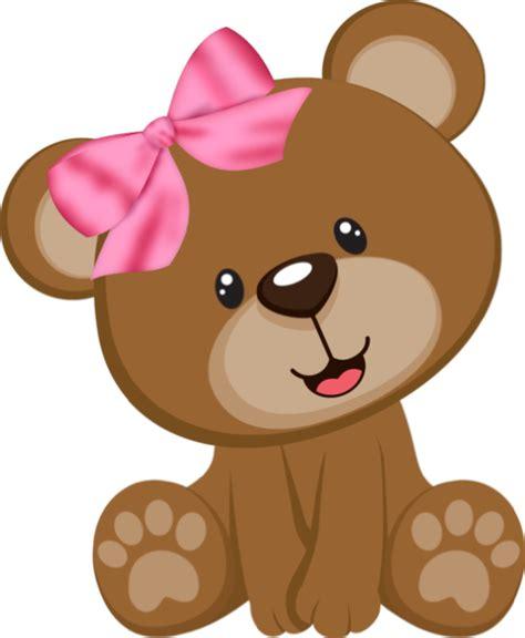 invitarte ursinha marrom rosa ursinha marrom rosa clip art at clker com vector clip art online royalty free domain