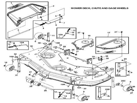 John Deere Parts Catalog Wiring Forums