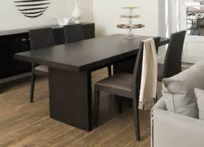contemporary kitchen furniture contemporary dining table at the galleria