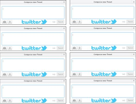 twitter template download for word tweet template capture templates station