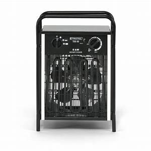 Heizlüfter Mit Thermostat : trotec elektroheizer tds 50 mit 9 kw heizl fter heizger t bauheizer mit integriertem thermostat ~ A.2002-acura-tl-radio.info Haus und Dekorationen