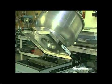 How to Install an Omni Super Hinge Exhaust Fan Kit   YouTube