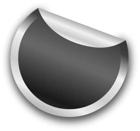 vector silver sticker vector clip art ai svg eps vector