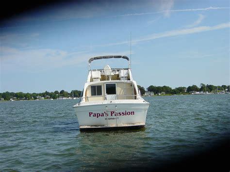 Sport Fishing Boats Usa silverton sedan sportfishing boat for sale from usa