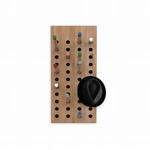 We Do Wood : scoreboard small coat rack by we do wood lovethesign ~ Sanjose-hotels-ca.com Haus und Dekorationen