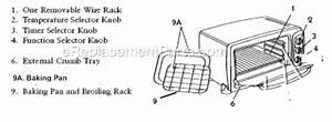 Oster 6056 Parts List And Diagram   Ereplacementparts Com