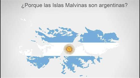 Las Islas Malvinas Para Pintar