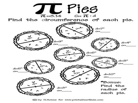 41 best pi day images on pi day middle school