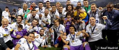 Third league and European Cup double | Real Madrid CF