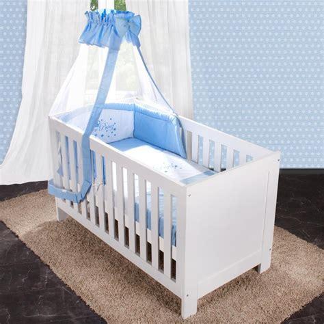 nestchen für kinderbett 70x140 himmelbett set baby bestseller shop f 252 r m 246 bel und