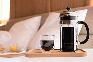 Machine À Café À Piston : cafeti re piston bodum chambord inox 1l 8 tasses 1928 16 cafeti res piston caf s querry ~ Melissatoandfro.com Idées de Décoration