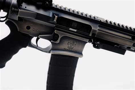 DRD Tactical Rifles offers NiB-Battle Worn Finish -The ...
