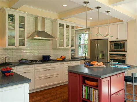 high gloss paint for kitchen cabinets original victorian kitchen cabinets wall mount range hood