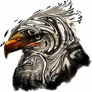 eagle Native American Art | Native Eagle by ~XxHighfirexX ...