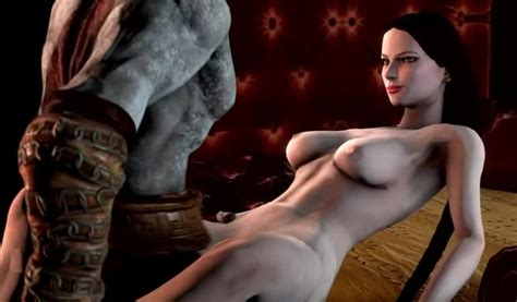 This Is Sparta God Of War Sex Coub The Biggest Video