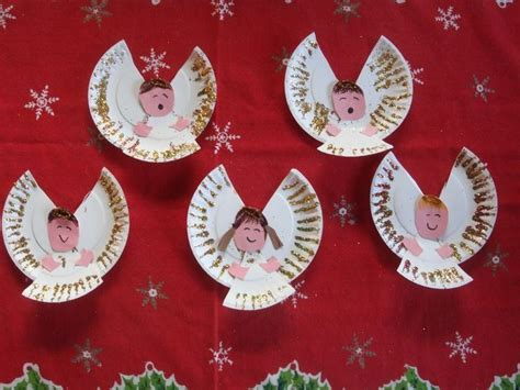 christmas arts and crafts ideas for children kids