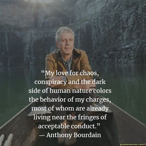 Here are 15 anthony bourdain quotes that will urge you to take that journey and live your life to the fullest. Best Inspiring Anthony Bourdain Image Quotes and Motivational Sayings