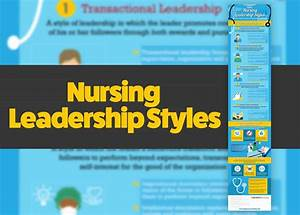How Nursing Leadership Styles Can Impact Patient Outcomes ...