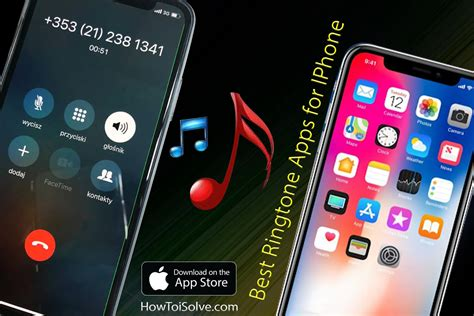 best free ringtone apps for iphone xs max xs xr