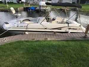 Hurricane Fun Deck Boats For Sale