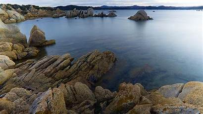 Windows Microsoft Official Sardinia Coast Theme Resolution