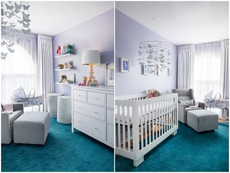 chambre bébé turquoise 15 small baby nursery designs that are worth stealing