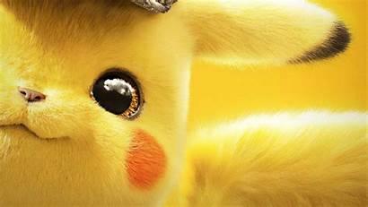 Pikachu Detective 4k Pokemon Background Wallpapers Movies