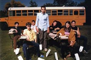 Foto de James Franco en la serie Freaks and Geeks - Foto ...