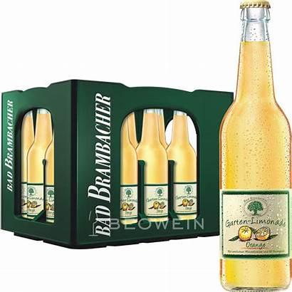 Orange Bad Brambacher Glasflasche 20x0 Zitrone Beowein