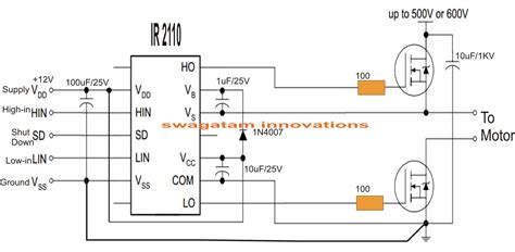 The Post Explains Simple Variable Frequency Drive Vfd
