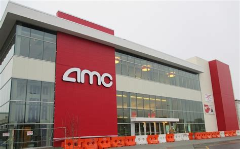 E.W HOWELL COMPLETES CONSTRUCTION OF AMC THEATERS ...