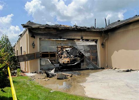 Sunday's fire in Pinellas fuels debate about lightning ...