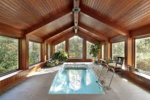 indoor pool house plans 32 indoor swimming pool design ideas 32 stunning pictures