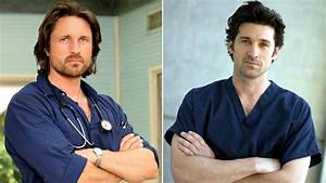 'Grey's Anatomy' just cast its new McDreamy