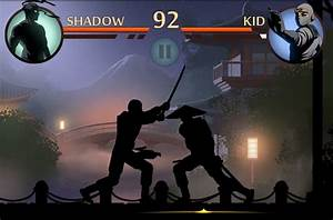 Shadow Fight Wallpaper - WallpaperSafari