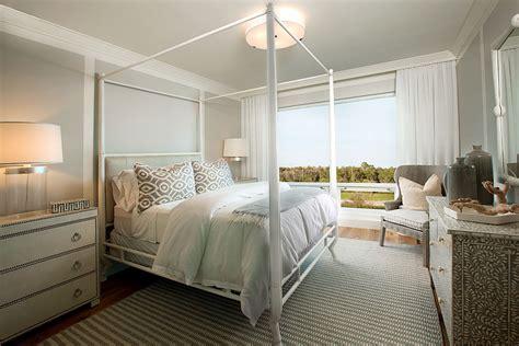 canopy bed  design interiors