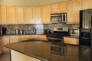 affordable kitchen countertop ideas uba tuba granite countertops